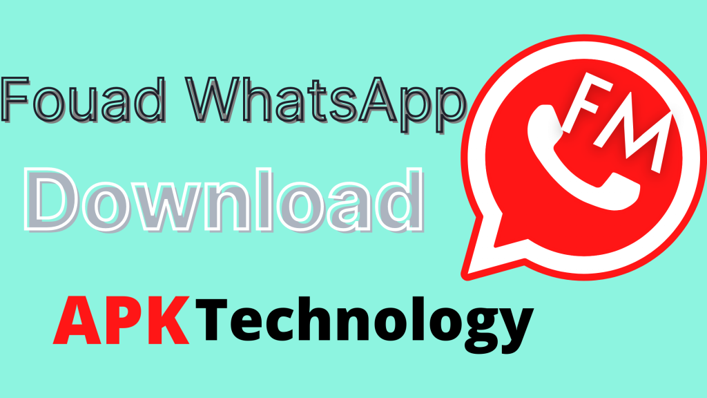 Foud WhatsApp Apk 2020