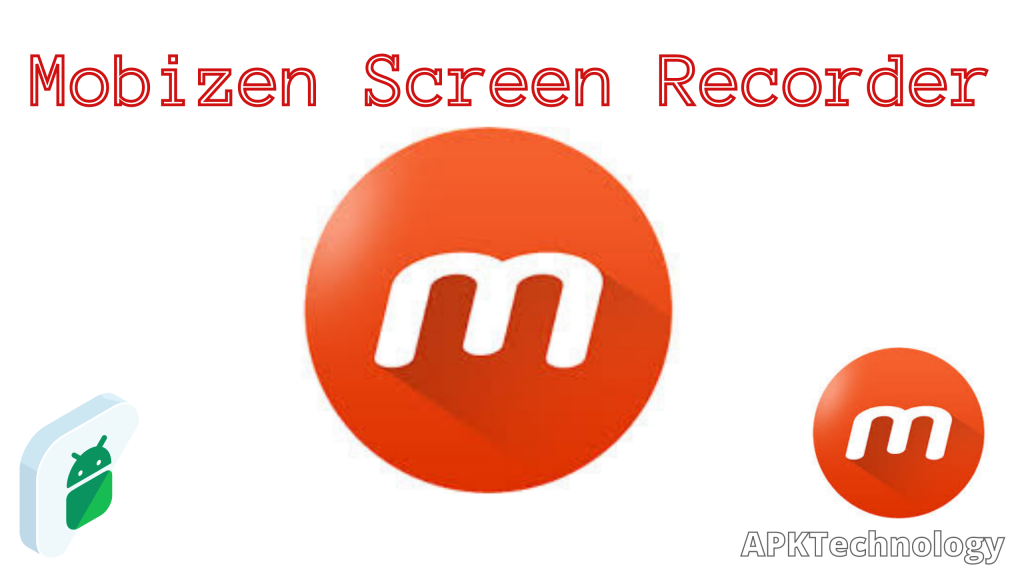 Mobizen Screen Recorde graba la pantalla en Android