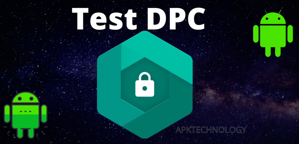 test dpc apk