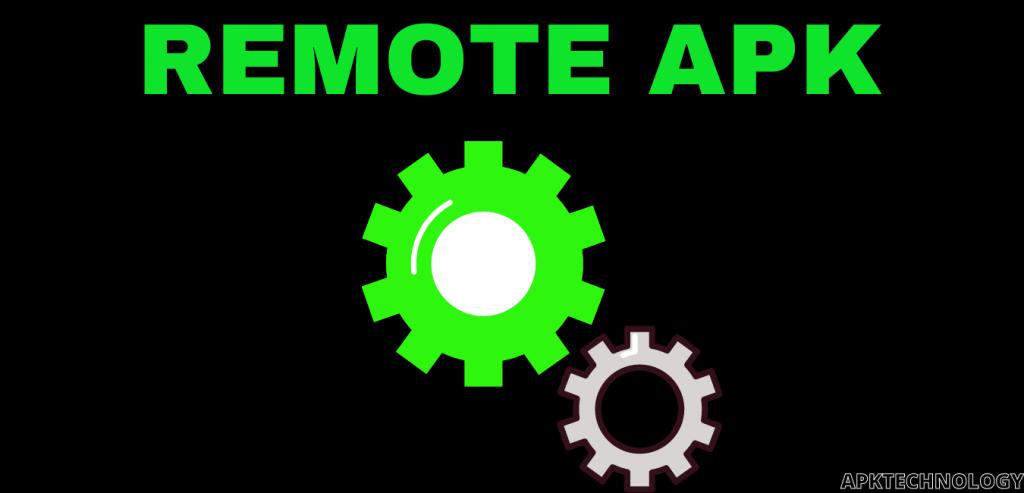 descargar remote 1 apk
